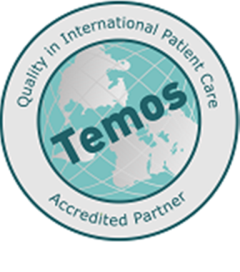 Does international accreditation attracts more patients to your hospital?