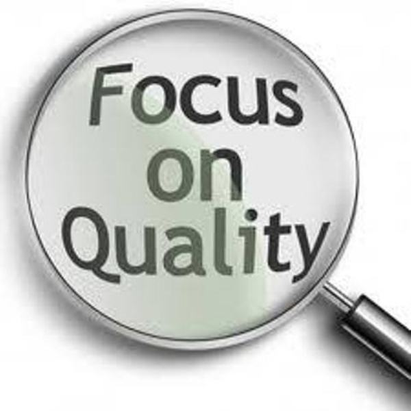 accreditation & quality management in hospitals