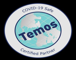 """Certificate of Compliance: COVID-19 Safe"""