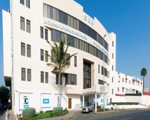 """FIRST  HOSPITAL COMPLETES TEMOS' """"COVID-19 SAFE"""" PROGRAM"""
